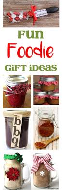 foodie gifts 72 foodie gifts clever gift ideas the frugal