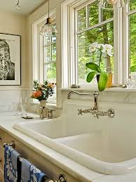traditional kitchen faucet cabinets traditional breakfast room with the kitchen counter