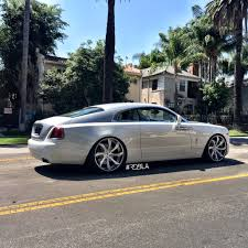 roll royce star rdbla u2013 rolls royce wraith forgiato wheels rdb la five star