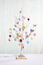 easter ornament tree decorative easter trees happy easter 2017