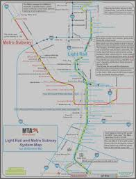 baltimore light rail map 20 cool baltimore light rail carzilla
