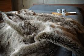 Pottery Barn Fur Blanket Used Fur Blankets Images Reverse Search