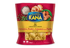 sede rana crevettes poulet et l礬gumes fa礑on paella p磚tes farcies