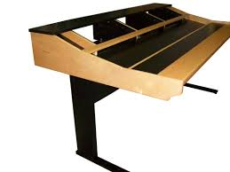 Studio Desk Furniture by Style U0026 Function Euphonix Studio Desk Gearslutz Pro Audio Community