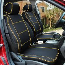 housses de si es voiture spécial respirant housse de siège de voiture pour jac tous les