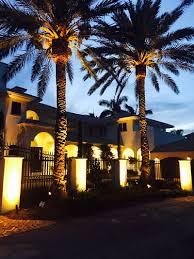 Landscape Lighting Company Landscape Lighting Company Delray South Palm County