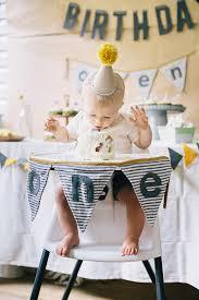 boy 1st birthday ideas simple rustic boy s 1st birthday for owen kids birthday