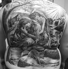 japanese back tattoo 50 best full back tattoos designs and ideas 2017 page 3 of 5