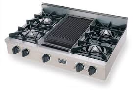 Propane Gas Cooktop Fivestar Tpn0367 36 Inch Pro Style Lp Gas Cooktop With 4 Open