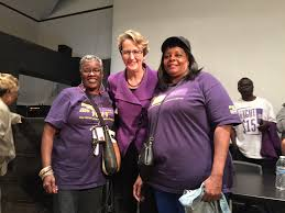 Make Up Classes In Detroit Women Joining Together To Make The Impossible Possible