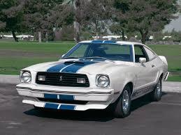 mustang 1975 cobra 1975 ford mustang ii car autos gallery