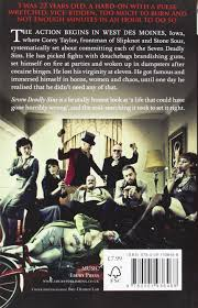 seven deadly sins seven deadly sins amazon co uk corey taylor 9780091938468 books