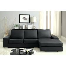 canap angle convertible pas cher canape canape angle cuir noir amazing canapes wk buffle droit