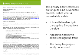 traits of a good windows store app privacy policy pete brown u0027s