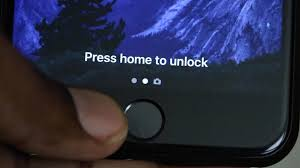 press on wallpaper change the press to unlock option on iphone ios 10 youtube