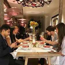 chef s table nyc restaurants gunter seeger ny chef s table restaurant new york ny opentable