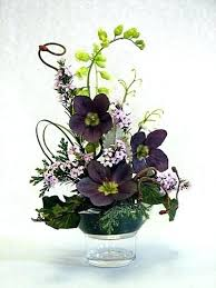 contemporary flower arrangements for funerals photos of carnation