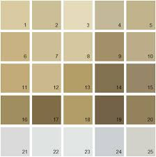 benjamin moore paint colors neutral palette 14 house paint colors