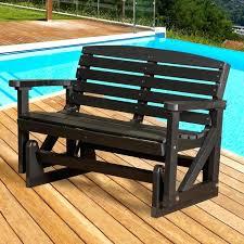 patio glider bench metal patio glider furniture u2013 hgarden club