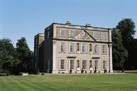 stately home interiors hinwick house regal residence with lavish interiors wsj