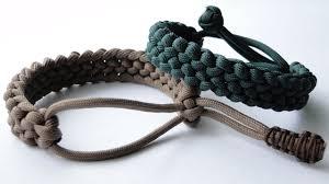 survival bracelet styles images How to make a quot mad max style quot basic conquistador paracord survival jpg