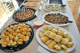 best food for a baby shower images baby shower ideas