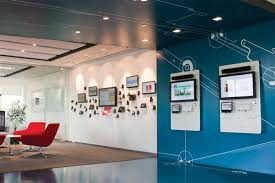google walls google office by hlw home and decoration