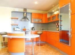 blue kitchen decor ideas orange and blue kitchen decor trend orange and blue kitchen decor