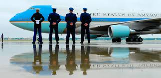 Air Force One Interior Fun Facts 15 Amazing Facts About The Air Force One Aka The Flying