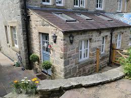 froggatt stone cottage froggatt hope valley peak district
