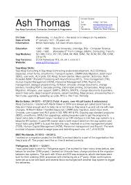 Sap Mm Resume Sap Sd Functional Consultant Resume Hire It People