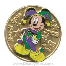 mardi gras pins your wdw store disney mardi gras pin 2009 jester mickey and