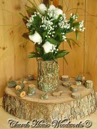 country wedding centerpieces church house collection rustic wedding supplies country