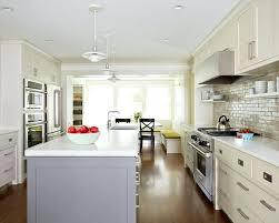 ideas for narrow kitchens narrow kitchen designs iliesipress com
