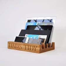 oak stand for ipad by the oak u0026 company notonthehighstreet com