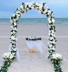 wedding archways wedding arch flowers wedding corners