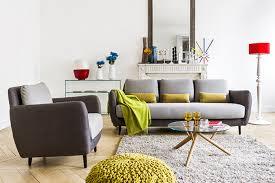 habitat canapé à la recherche du canapé idéal frenchy fancy