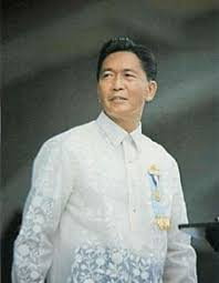 biography of ferdinand marcos president of the philippines wikipedia