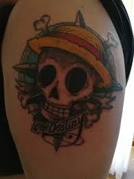 one piece tattoo picture my one piece tattoo imgur