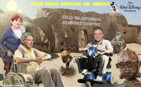 Star Wars 7 Memes - star wars episode 7 bingo star wars know your meme