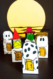 charlie brown halloween decorations great pumpkin it u0027s the great pumpkin charlie brown u201d favor boxes for halloween
