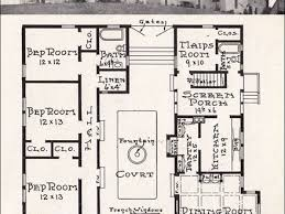 mission style home plans pictures mission style house plans the