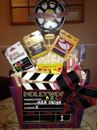 themed gift themed gift basket silent auction baskets