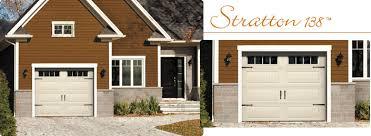 Overhead Door Richmond Indiana Stratton 138 Residential Garage Doors Atlas Overhead Door Sales