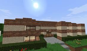 simple minecraft houses u2013 modern house