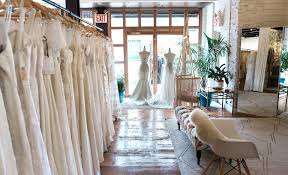 Wedding Dress Stores The Top Ten Bridal Stores In Brooklyn New York