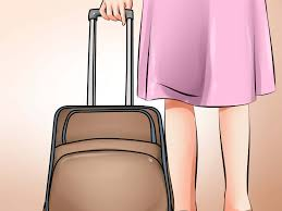 how to plan a trip with examples wikihow