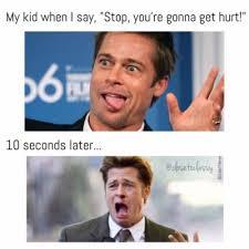 Hilarious Facebook Memes - parenting memes archives perfection pending