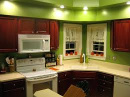 Painted Kitchen Cabinets Ideas Colors Color Kitchen Cabinet U2013 Sequimsewingcenter Com