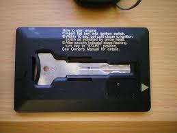 lexus key panic button had new key made page 3 ih8mud forum